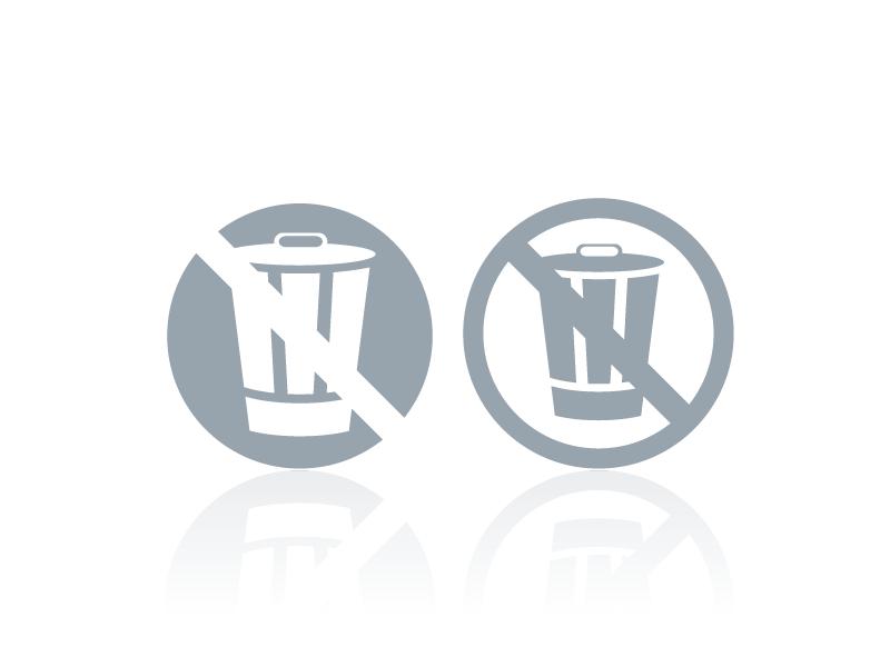 Trashcan: Keeping it Clean
