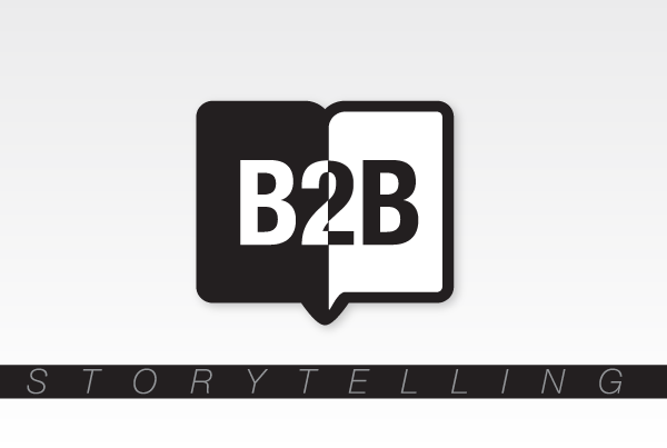 Five Tips: B2B Storytelling