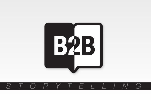 Five Tips: B2B Storytelling